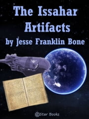The Issahar Artifacts ebook by JF Bone