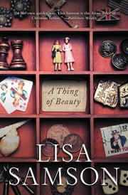 A Thing of Beauty ebook by Lisa Samson
