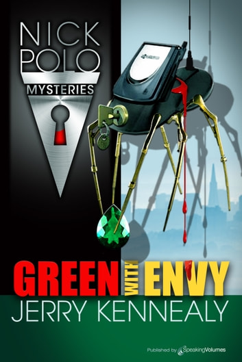 Green with Envy ebook by Jerry Kennealy