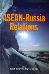 ASEAN-Russia Relations ebook by