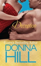 Deception ebook by Donna Hill