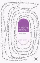 Studying Poetry ebook by B. Spurr