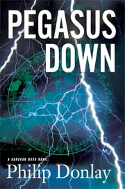 Pegasus Down ebook by Philip Donlay