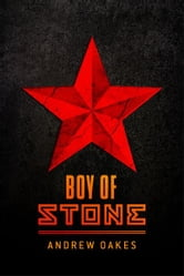 Boy of Stone ebook by Andrew Oakes