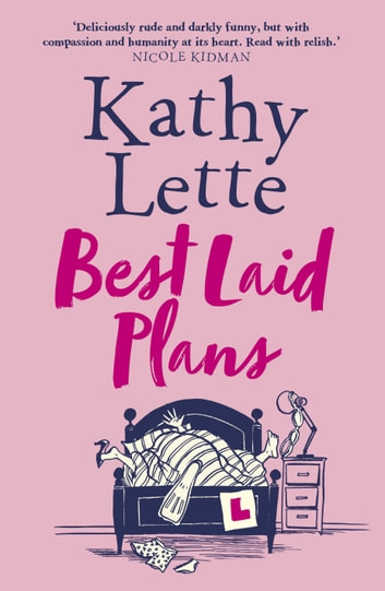 Best Laid Plans eBook by Kathy Lette