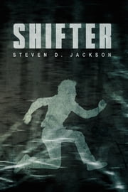 Shifter ebook by Steven D. Jackson
