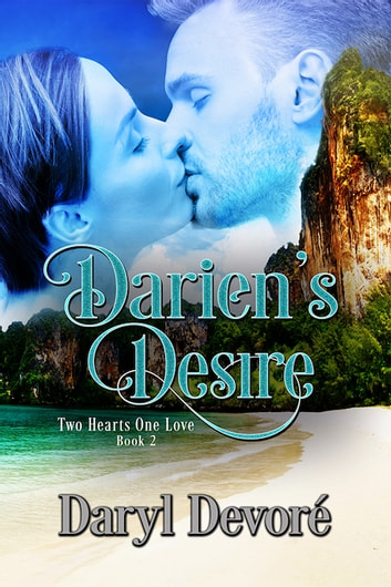 Darien's Desire ebook by Daryl Devore
