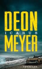 Icarus - Thriller ebook by