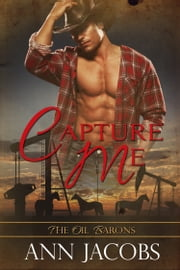 Capture Me ebook by Ann Jacobs