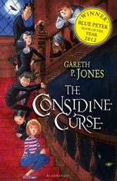 The Considine Curse ebook by Gareth P. Jones