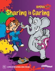 Sharing is Caring ebook by Clayton John McIntosh