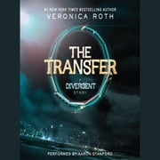 Four: The Transfer luisterboek by Veronica Roth