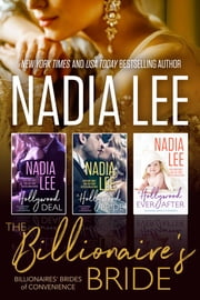 The Billionaire's Bride ebook by Nadia Lee