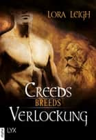 Breeds - Creeds Verlockung ebook by Lora Leigh, Silvia Gleißner