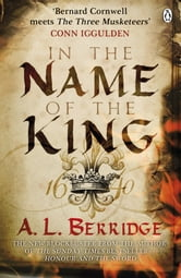 In the Name of the King ebook by A L Berridge