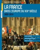 La France dans l'Europe du XIXe siècle ebook by David Delpech, Stella Rollet