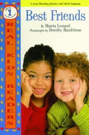 Best Friends ebook by Leonard, Marcia