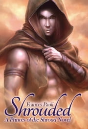 Shrouded ebook by Frances Pauli