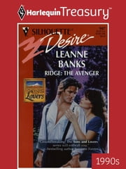 Ridge: the Avenger ebook by Leanne Banks