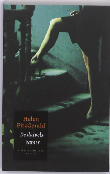 Duivelskamer ebook by Helen FitzGerald