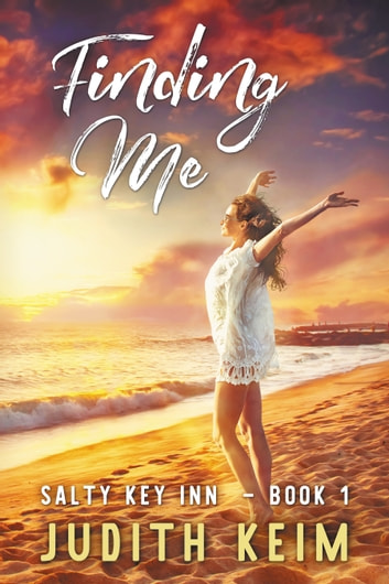 Finding Me ebook by Judith Keim