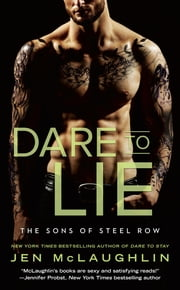 Dare to Lie ebook by Jen McLaughlin
