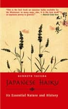 Japanese Haiku ebook by Kenneth Yasuda