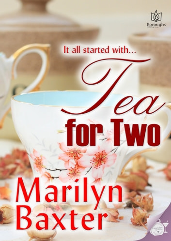 Tea for Two ebook by Marilyn Baxter