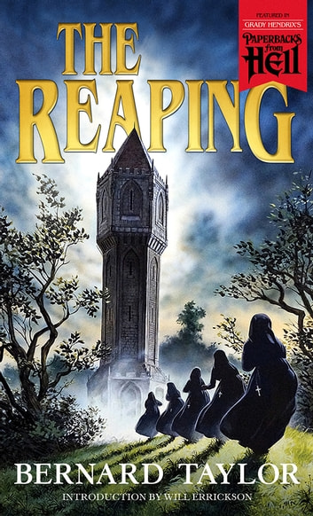 The Reaping ebook by Bernard Taylor
