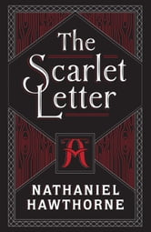 Book Cover The Scarlet Letter