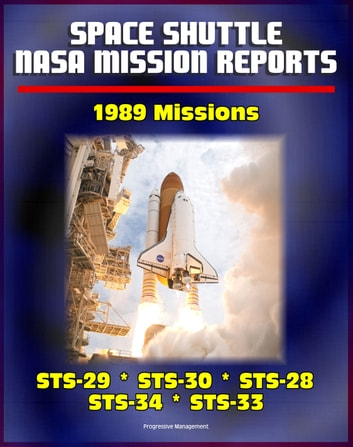 nitty gritty science space shuttle mission sequence - photo #8