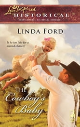 The Cowboy's Baby ebook by Linda Ford