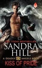 Kiss of Pride ebook by Sandra Hill