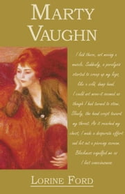 Marty Vaughn ebook by Ford, Lorine