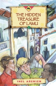 Hidden Treasure of Lamu ebook by Shel Arensen