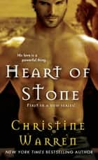 Heart of Stone ebook by Christine Warren