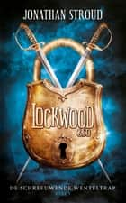 Lockwood en Co ebook by Jonathan Stroud, Ineke van Bronswijk