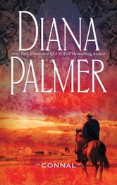 Connal ebook by Diana Palmer