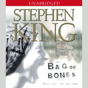 Bag Of Bones audiobook by Stephen King