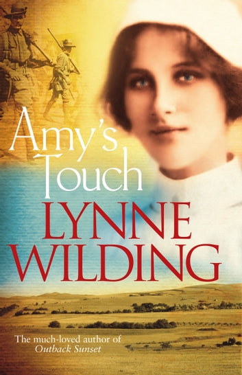 Amy's Touch ebook by Lynne Wilding