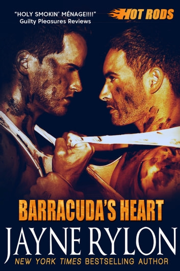 Barracuda's Heart ebook by Jayne Rylon