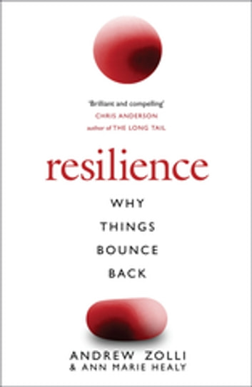 Resilience - Why Things Bounce Back ebook by Andrew Zolli,Ann Marie Healy