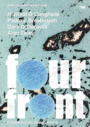 Fourfront: Short Stories from the Irish ebook by Micheal O Conghaile, Padraic Breathnach, Dara  O Conaola