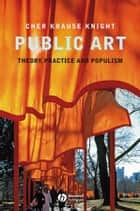 Public Art ebook by Cher Krause Knight