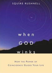 When GOD Winks - How the Power of Coincidence Guides Your Life ebook by SQuire Rushnell