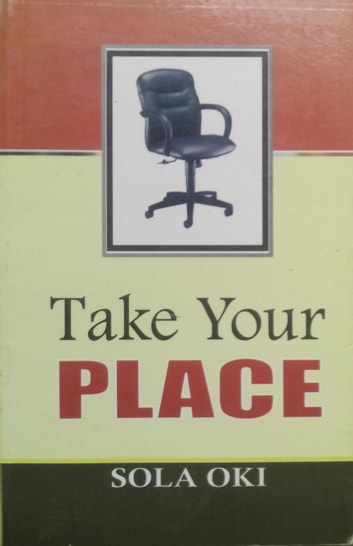 Take Your Place ebook by Sola Oki