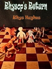 Rhysop's Return ebook by Rhys Hughes