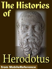 An Account Of Egypt (Mobi Classics) ebook by Herodotus