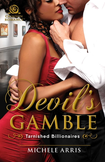 Devil's Gamble ebook by Michele Arris