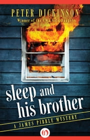Sleep and His Brother ebook by Peter Dickinson